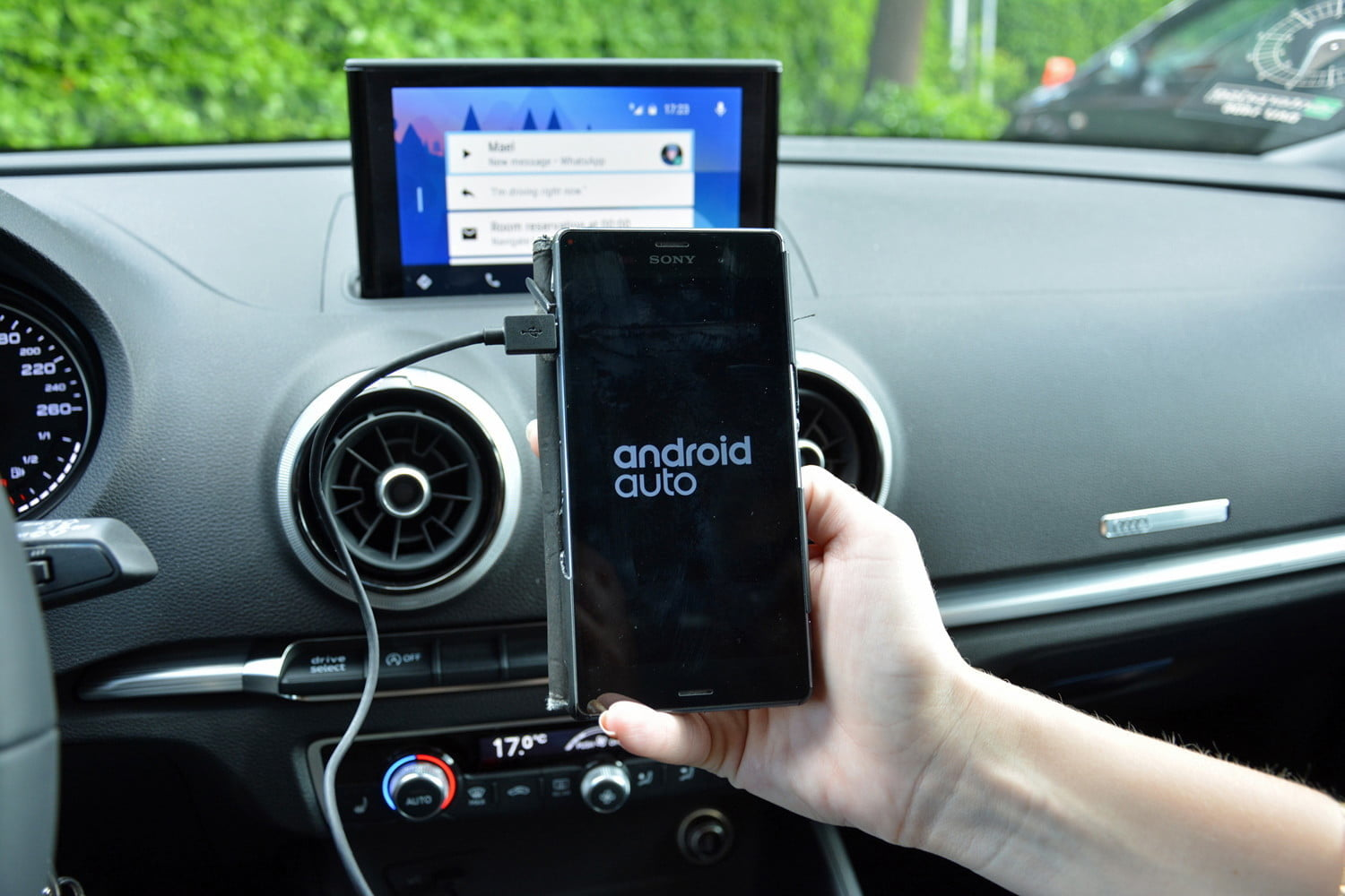Rg Android Auto 5 3