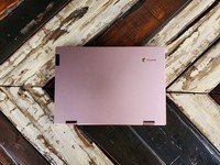 Chromebook sales exploded this quarter, and they