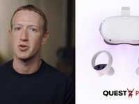 Zuckerberg talks Oculus Quest Pro, no Kids Quest or Horizon any time soon